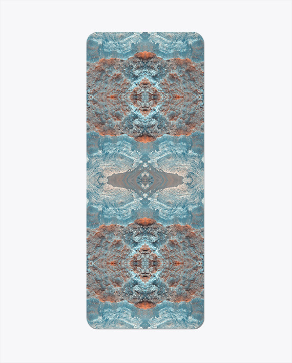 Mountain Miracle Yoga Mat