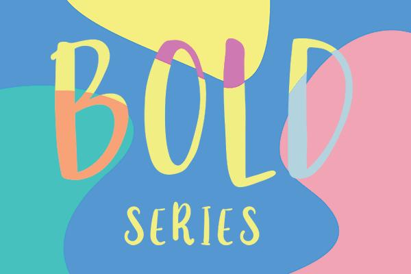 Bold Series Yoga Mat Category